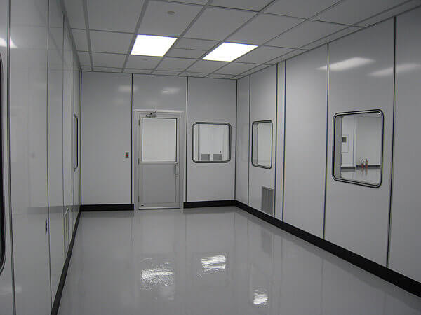 What Is A Cleanroom Cleanroom Classifications Class 1
